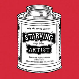 starving artist Missoula Montana    The Paris of the West?